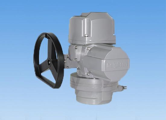HBS系列智能型电动执行器