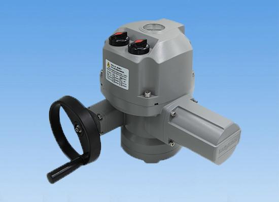 HB系列智能型电动执行器