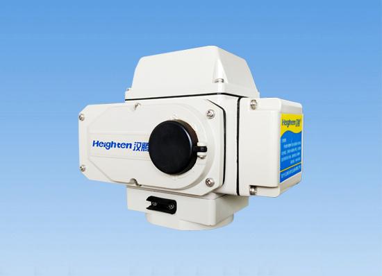 HT系列标准型电动执行器